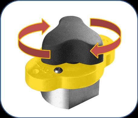 MagJig magnetický držák